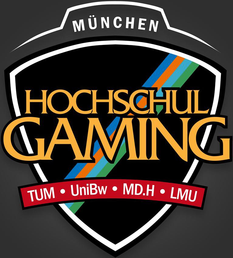 Hochschul Gaming München