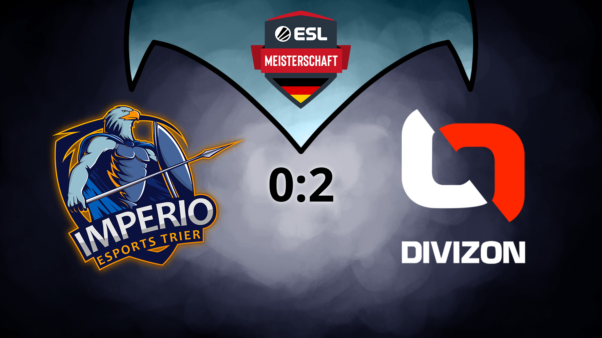 ESLM 2019 Summersplit vs DIVIZON